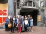 Uitstapje Amsterdam vrijwilligers
