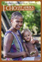 Echo uit Afrika nr. 6 november/december 2017