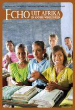 Echo uit Afrika nr. 5 september/oktober 2017